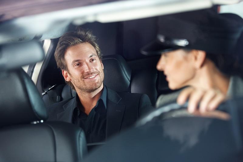 Chauffeur Cars