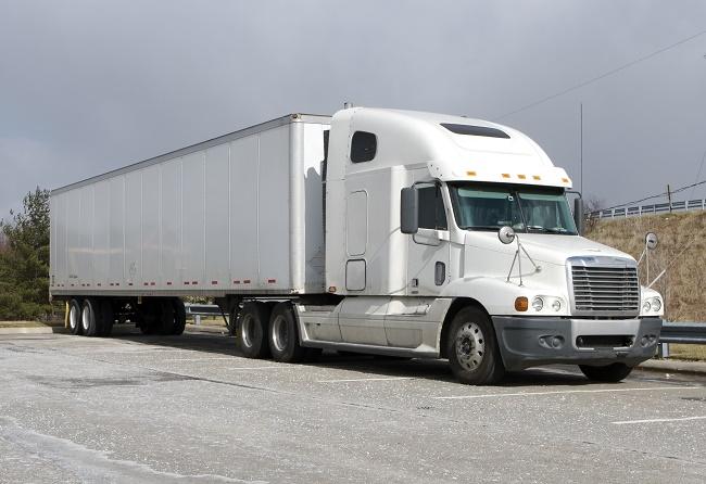 Sideloader Transport Service