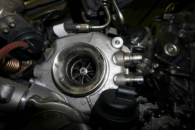 diesel-turbo