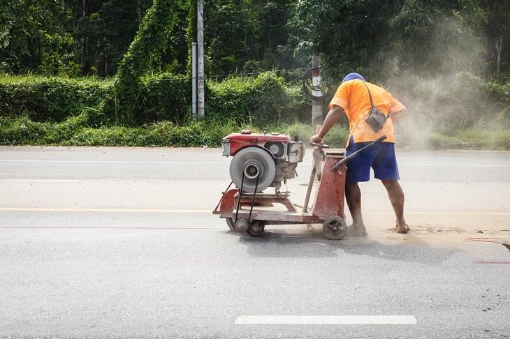 Road Repair