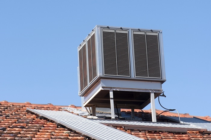 Evaporative-cooling-systems