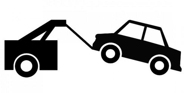 car removal service