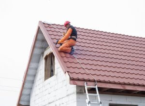 Roof Repairs Contractor
