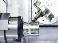 CNC-manufacturing