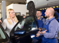 Best Service for your Car