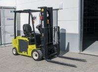 Forklift Servicing