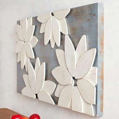 Petal decorative