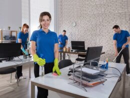 Best-Office-Cleaning
